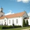 Bilder från Tvings kyrka