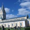 Bilder från Bräkne-Hoby kyrka