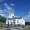 Bilder från Hällaryds kyrka