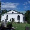 Bilder från Asarums kyrka