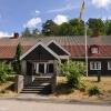 Bilder från Svängsta kyrka