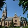 Bilder från Arlövs kyrka