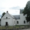 Bilder från Kviinge kyrka