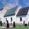 Bilder från Emmislövs kyrka