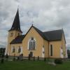 Bilder från Östra Broby kyrka