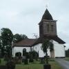 Bilder från Örkelljunga kyrka