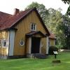 Bilder från Skånes Värsjö kapell