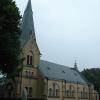 Bilder från Skånes-Fagerhults kyrka