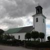 Bilder från Västra Karaby kyrka