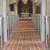 Bilder från Lackalänga kyrka