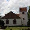 Bilder från Stävie kyrka