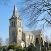 Bilder från Lomma kyrka