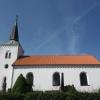 Bilder från Hassle-Bösarps kyrka