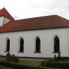 Bilder från Vanstads kyrka