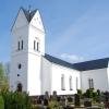 Bilder från Lövestads kyrka