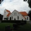 Bilder från Ivetofta kyrka