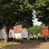 Bilder från Gualövs kyrka