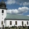 Bilder från Örkeneds kyrka