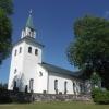 Bilder från Loshults kyrka