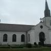 Bilder från Oderljunga kyrka