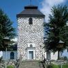 Bilder från Färingtofta kyrka