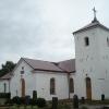 Bilder från Riseberga kyrka