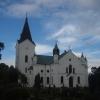 Bilder från Kvidinge kyrka