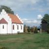 Bilder från Västra Sönnarslövs kapell