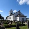Bilder från Hovs kyrka