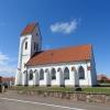 Bilder från Torekovs kyrka
