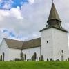 Bilder från Östra Karups kyrka