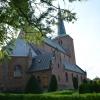 Bilder från Genarps kyrka