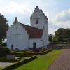 Bilder från Gödelövs kyrka