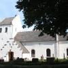 Bilder från Glumslövs kyrka