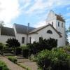 Bilder från Allerums kyrka