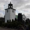 Bilder från Fleninge kyrka