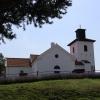 Bilder från Kropps kyrka