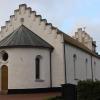Bilder från Bårslövs kyrka