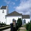Bilder från Kvistofta kyrka