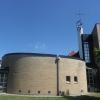 Bilder från Rydebäckskyrkan