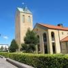 Bilder från Himmelsfärdskyrkan