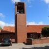 Bilder från Lerbergets kyrka
