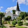 Bilder från Väsby kyrka