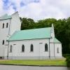 Bilder från Mölle kapell
