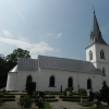 Bilder från Stora Slågarps kyrka