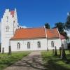Bilder från Äsphults kyrka