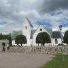 Bilder från Köpinge kyrka