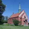 Bilder från Yngsjö kapell