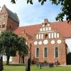 Bilder från Åhus kyrka