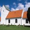 Bilder från Maglehems kyrka